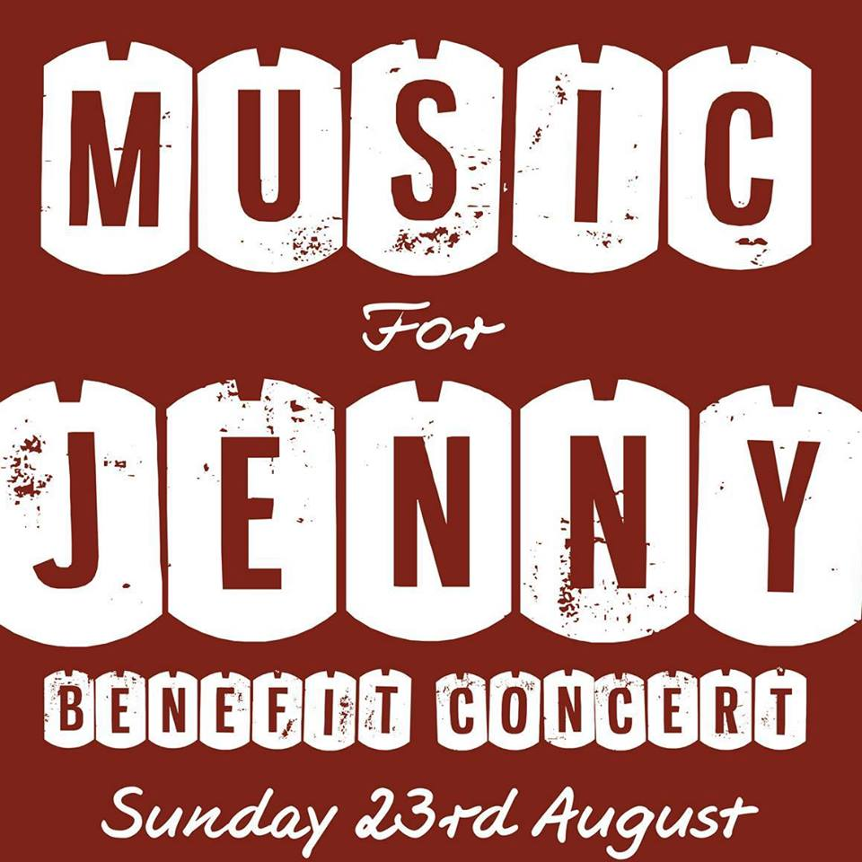Music for Jenny