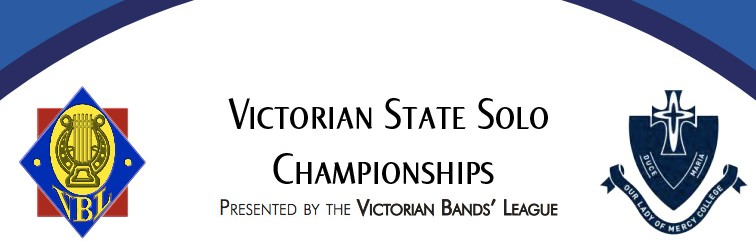 Victorian State Solo Championships